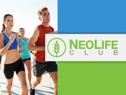 Joining the NeoLife Club for USA and Canada!